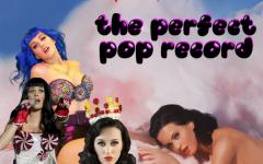 Teenage Dream - The Perfect Pop Record