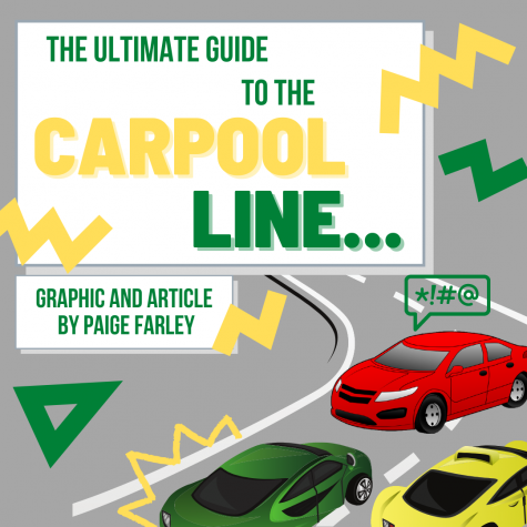 The Ultimate Guide to the Carpool Line