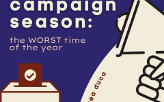 Campaign Season: The Worst Time of the Year