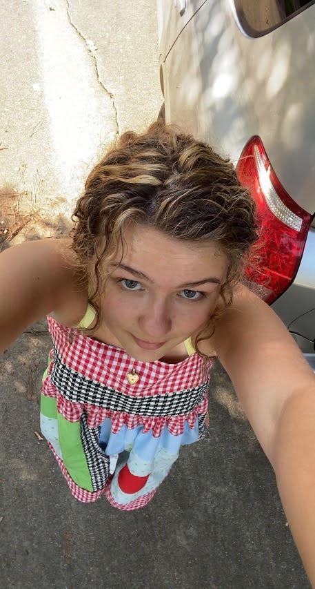 Malinn Welch