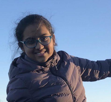 Photo of Praghna Hemadri