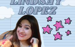 Senior Spotlight: Lindsay Lopez
