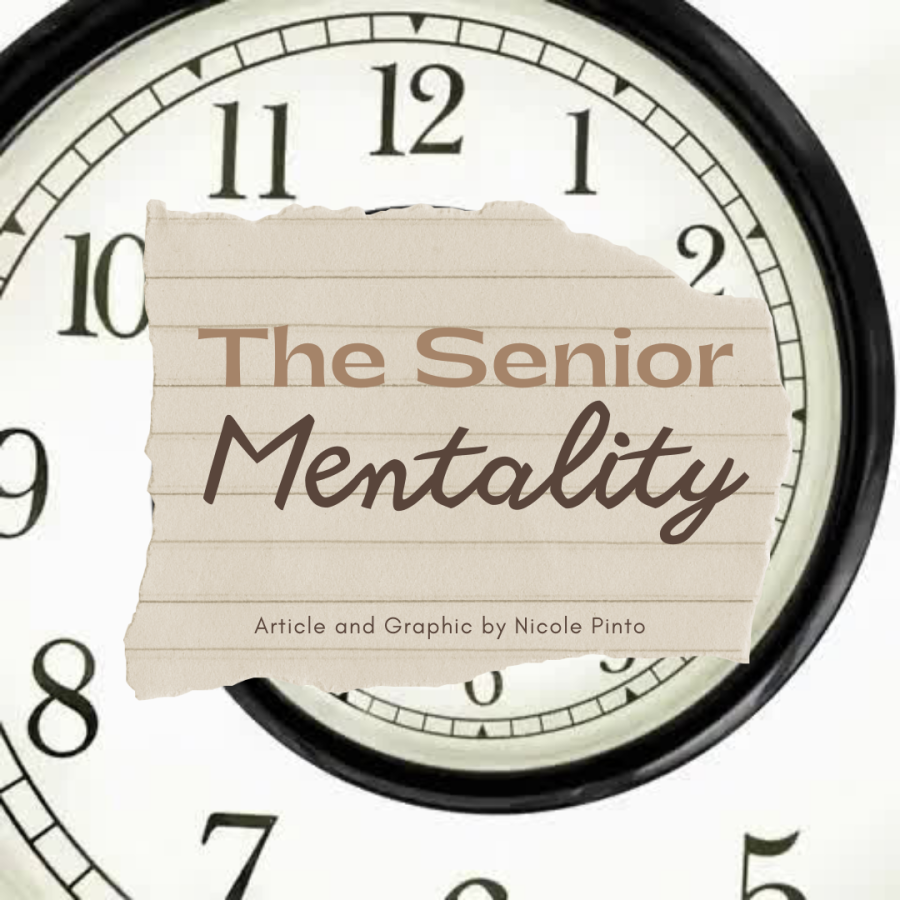 The Senior Mentality